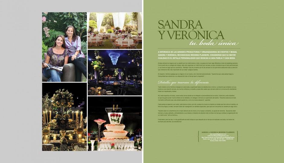 Sandra y Verónica, tu boda única